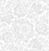 Vector Seamless floral Background — Stock Vector