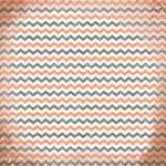 Popular zigzag chevron grunge pattern background — Stock Vector #62847013