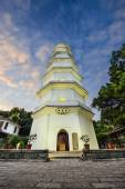 White Pagoda of Fuzhou, China — Stock Photo