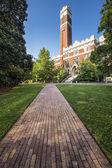 ヴァンダービルト大学キャンパス — ストック写真