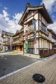 Kabuki Theater — Stock Photo