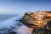Azenhas Do Mar, Portugal — Stock Photo