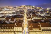 Lisbon, Portugal Castle — Stock Photo
