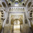 Mosque-Cathedral of Cordoba, Spain — Stock Photo #56388163