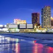 Atlantic City, New Jersey Cityscape — Stock Photo #58365985