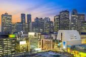 Shinjuku, tokyo, japonsko — Stock fotografie