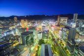 Kobe, japonsko — Stock fotografie