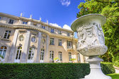 Wannsee House — Stock Photo