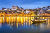 Porto, Portugal Cityscape — Stockfoto