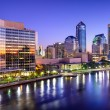 Jacksonville, Florida Skyline — Stock Photo #62259345
