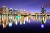 Orlando, Florida — Stock Photo