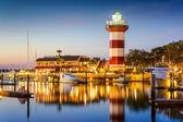 Hilton Head, South Carolina — Foto de Stock