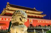 Tiananmen Gate — Stock Photo