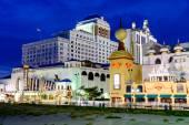 Atlantic City Casinos — Stock Photo