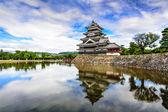 Matsumoto Castle — Stock Photo
