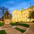 North Carolina State House — Stockfoto #70464485