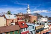 Annapolis Maryland Cityscape — Stock Photo