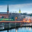 Annapolis Maryland on the Chesapeake Bay — Stock Photo #70906295
