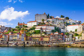 Porto Cityscape — Stock Photo
