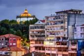 Vila Nova de Gaia Cityscape — Stock Photo