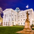 North Carolina State Capitol — Foto Stock #71522941