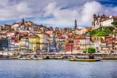 Porto Skyline — Stock Photo