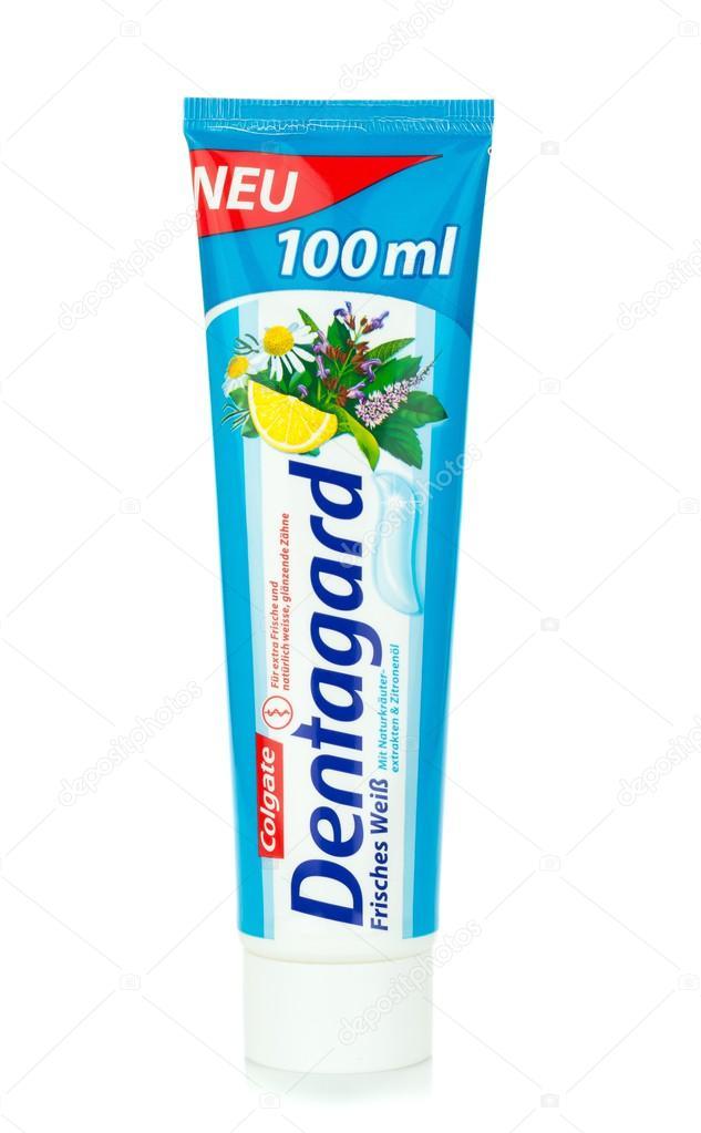 http://st2.depositphotos.com/1035468/5331/i/950/depositphotos_53310931-A-tube-of-Colgate-Dentagard-toothpaste.jpg