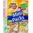 Постер, плакат: Multi pack of Mini Cereals