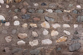 Old wall stones texture  — Stock Photo