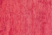 Pink decorative plaster  — Stock Photo