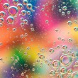Abstract colorful background with bubbles — Stock Photo #56522683