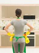 Everyday chores — Stock Photo