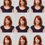 Useful faces — Stock Photo #72508463