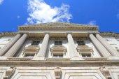 Senate, Washington DC — Stock Photo