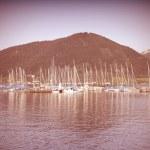 ������, ������: Lake Traunsee