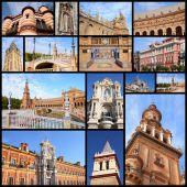 セビリア、スペイン — ストック写真