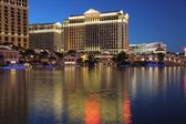 Caesars Palace, Las Vegas — Stock Photo