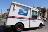 US Postal Service — Stock Photo