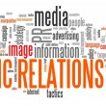 Public relations — Stock Photo #52894963