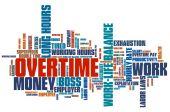 Overtime — Stock Photo
