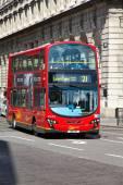 London double decker — Stock Photo