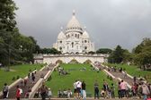 Paris - Montmartre — Stock Photo