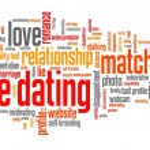 Internet dating — Stock Photo #53174219