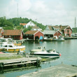 Norway — Stock Photo #53459229