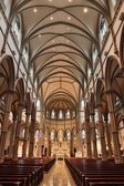 Pittsburgh Cathedral — Stock Photo