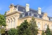 National Art Gallery, Bulgaria — Stock Photo