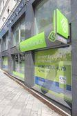 Prima Bank, Slovakia — Stock Photo