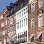 Nyhavn, Copenhagen — Stock Photo #53657869