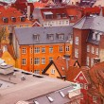 Copenhagen — Stock Photo #53657933