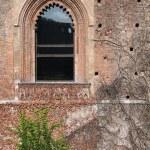 Milan Castle — Stock Photo #53828231